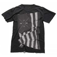 Pledge Black S/S T-Shirt