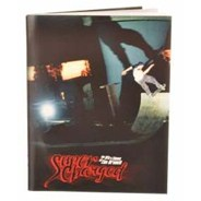 Supercharged DVD