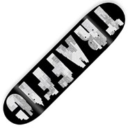 Team Skyrise 8inch Skateboard Deck