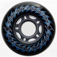 5 Star Longboard Wheels