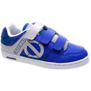 Sabre K Blue/Grey Kids Shoe