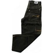 Aks C Dirty Ochre Youth Jeans