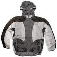Complex Grey Jacket