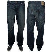 Ergo RII Jeans - Vintage