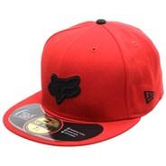 Tune Up New Era Cap - Red