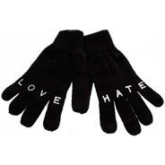 Sugar and Spice Gloves - Dark Carbon