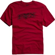 Innovator S/S T-Shirt - Red