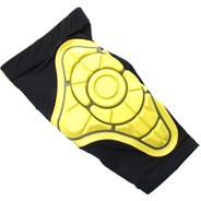 G-Form Knee Pad - Yellow