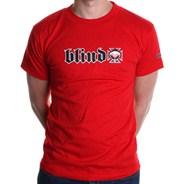 Cross Bar Youths S/S T-Shirt