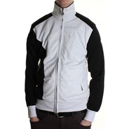 Aha Zip Fleece Track Jacket