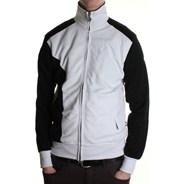Aha Zip Fleece Track Jacket
