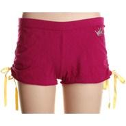 The Hot-Hot Hot Pants - Magenta