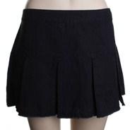 Peace Off Girls Skirt - Black