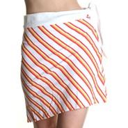 Sweet Tart Skirt - White