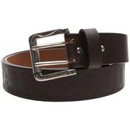 Estwood Leatheresque Belt - Brown