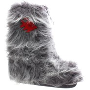 Furry Fish Carbon Boot