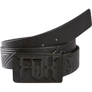 Wetherhead PU Belt - Black