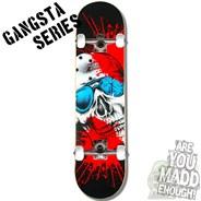 Gangsta Series Acci Complete Skateboard