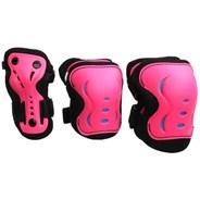 AC760HP Pink/Blue 3 Pad Set