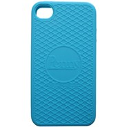 iPhone 4 Case - Blue