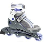 Formula Pro 90 Girls Combo Inline Skates