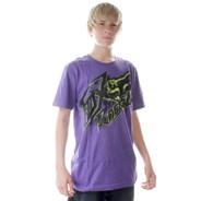 Revolt Purple S/S T-Shirt