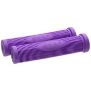 MGP Squid Handlebar Grips - Purple
