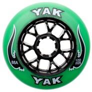 Torro Green/Black Scooter Wheel