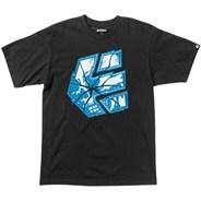 Creeper Black Youths S/S T-Shirt