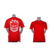 SF DK Fiery Red S/S T-Shirt