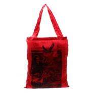 Redstone Birds of Avalon Canvas Tote Bag