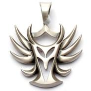 The Mask Pendant
