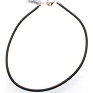 Black PVC Choker - 4mm