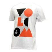 Vinamal S/S T-Shirt - White