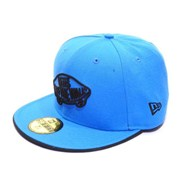 Home Team New Era Cap - Brilliant Blue