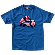 International Relations S/S T-Shirt