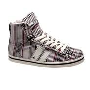 Nolan Pale Pink/Cement Womens Shoe