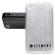 Phyto 4G IPhone Case - White