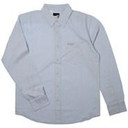 The Intimidator L/S Shirt