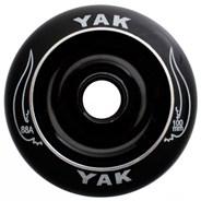 Scat II Black Aluminium Hub Scooter Wheel