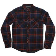 Stylo L/S Flannel Shirt
