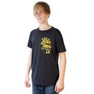 Basic Script S/S T-Shirt