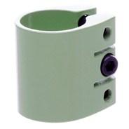 Rage Triple Collar Clamp - Green