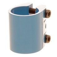 Rage Triple Collar Clamp - Blue