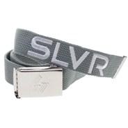 SLVR Web Belt