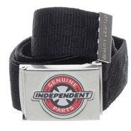 Genuine Parts Web Belt