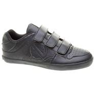 Sabre KB Black Kids Shoe