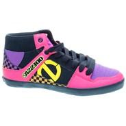Zion KG Black/Multi Kids Shoe