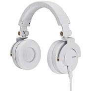 The RPM White Headphones