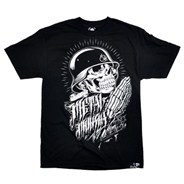 Demand S/S T-Shirt - Black